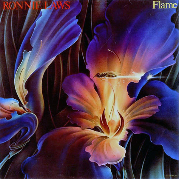 Ronnie Laws, Flame (1978)