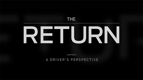 The Return - Part 4